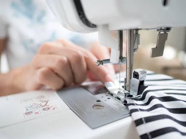como conseguir trabalhar para empresas de costura
