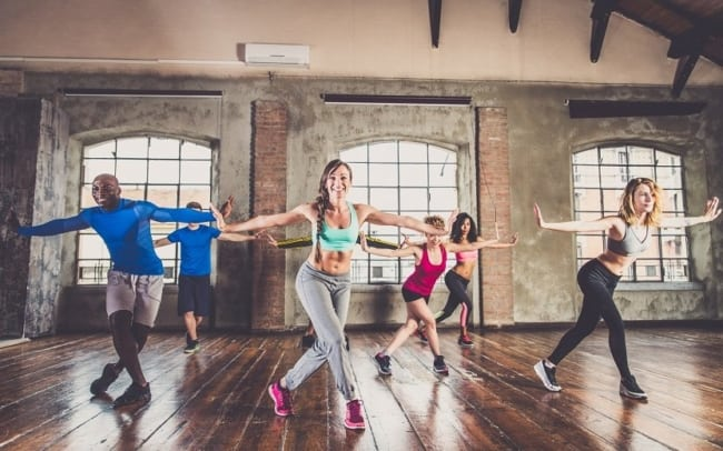ideias de nomes para academia de danca