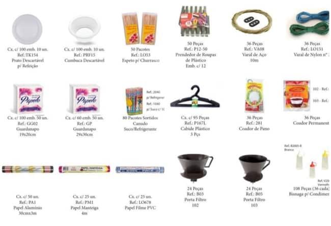 onde comprar produtos para loja de 1 real