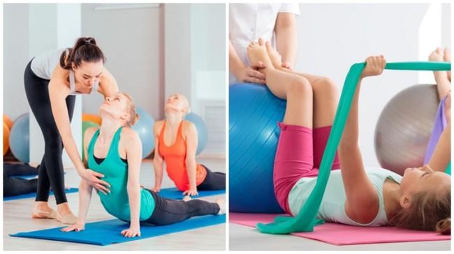 sugestoes de nomes para clinica de pilates e fisioterapia