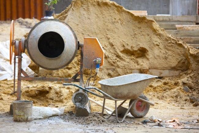 Como fazer concreto 1 1