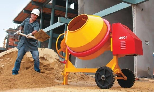 Como fazer concreto 12