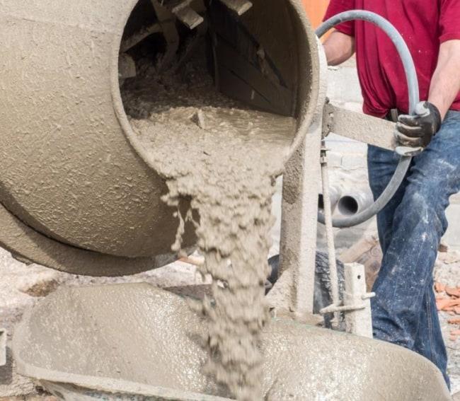 Como fazer concreto 2 1