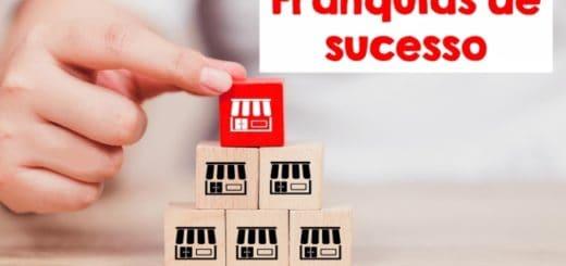 franquias de sucesso