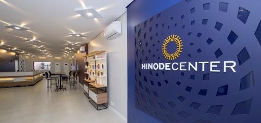 como funciona franquia Hinode