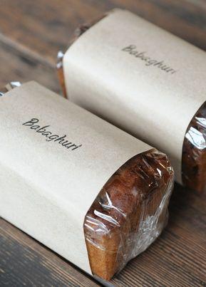 embalagem barata para bolo caseiro