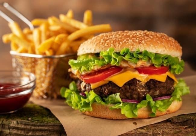 dicas para fazer publicidade de hamburguer