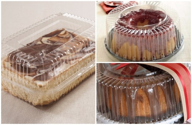 dicas de embalagens para bolos