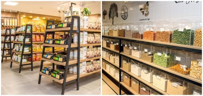 sugestoes de nomes para lojas de produtos naturais
