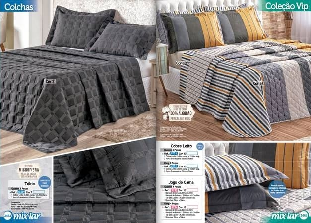 marca para revenda de roupa de cama