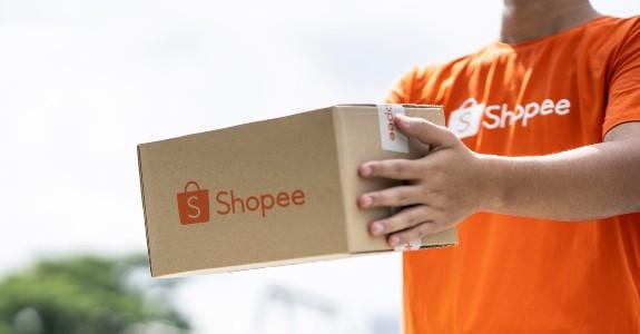 vantagem de vender na shopee