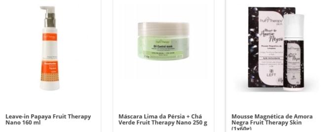 fornecedor de cosmeticos
