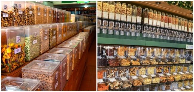 ideias de nomes em ingles para lojas de produtos naturais
