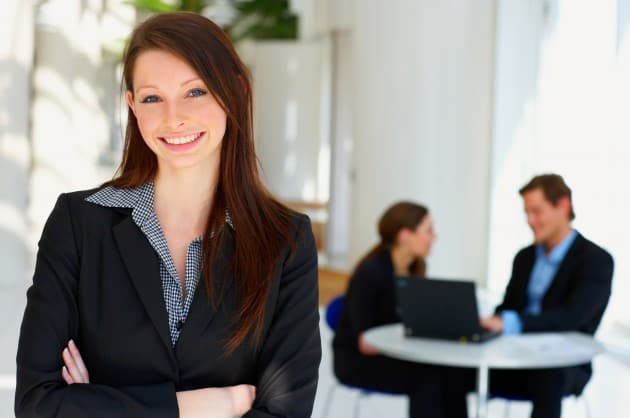 vantagens de trabalhar como atendente comercial