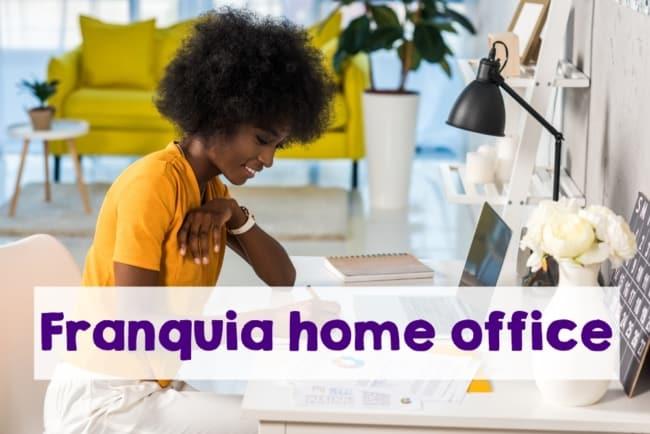 franquia home office