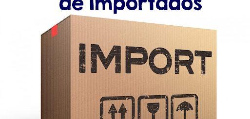 nomes para lojas de importados