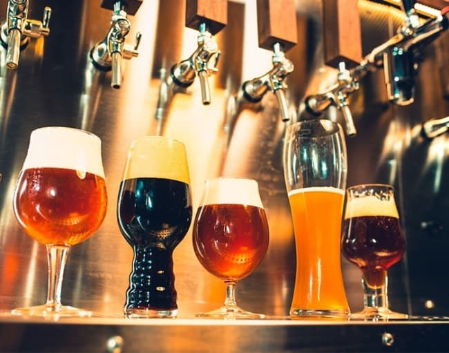 dicas para escolher nomes de cervejaria