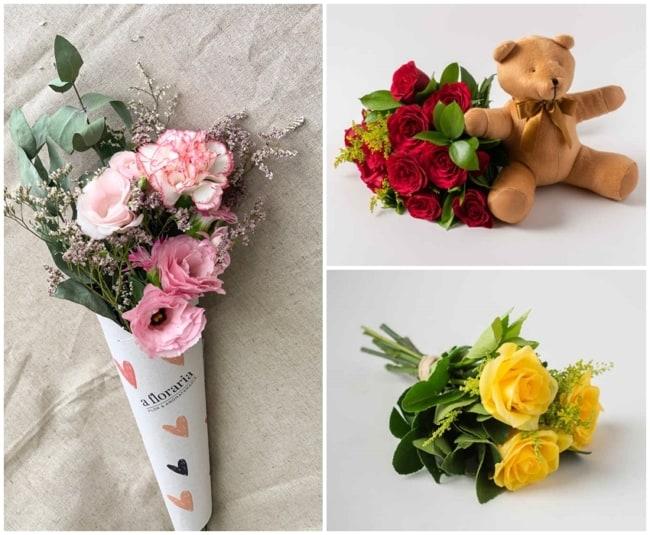 flores para vender no dia dos namorados
