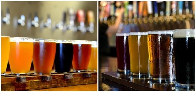 como escolher nome de cervejaria