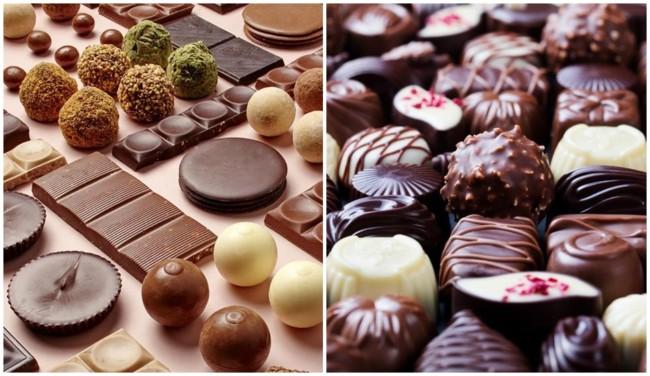 dicas de como escolher nome de chocolateria