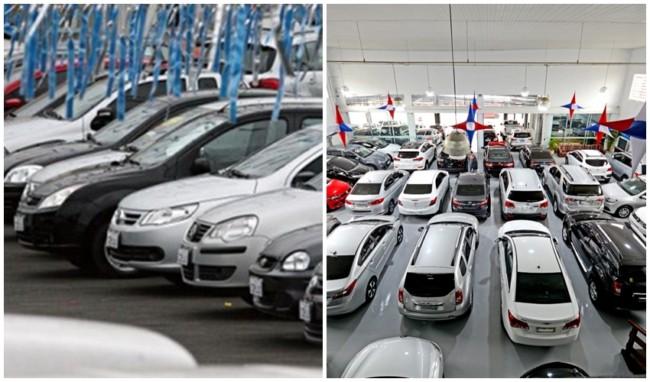 dicas para escolher nomes de lojas de carros