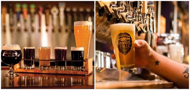ideias e dicas para nomes de cervejaria