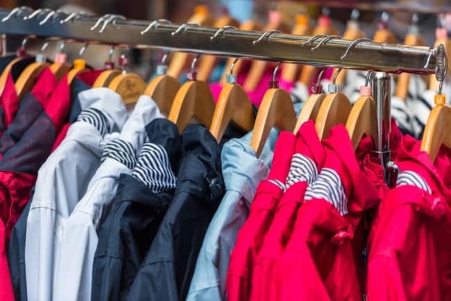nomes criativos para lojas de roupas unissex