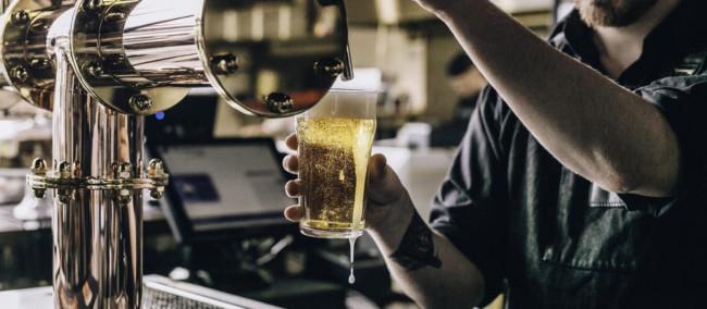 nomes simples para cervejaria