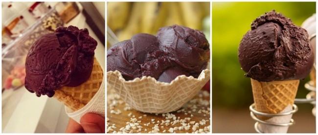 como vender sorvete de acai