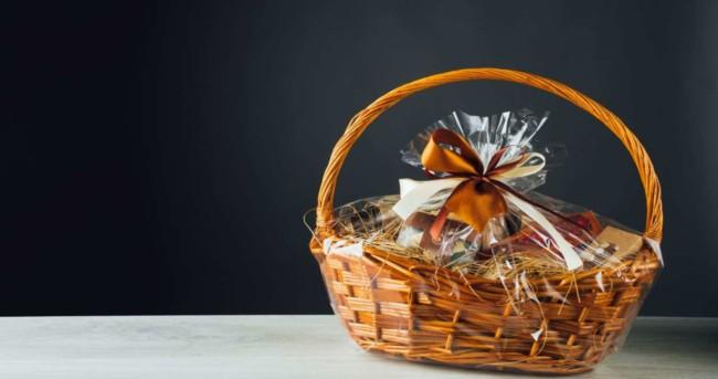 dicas para montar negocio de cestas