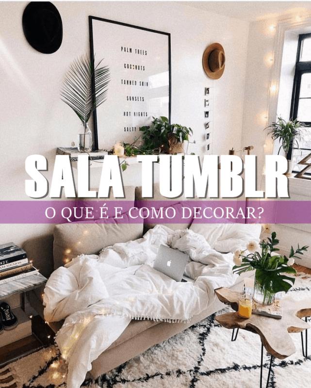 capa post Sala Tumblr