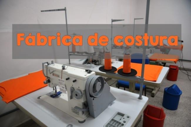 fabrica de costura
