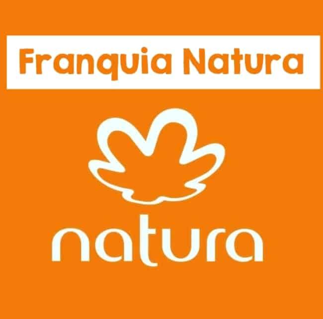 franquia Natura
