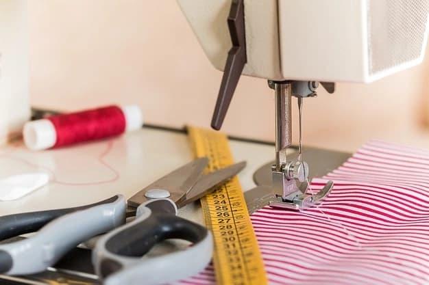 dicas e planejamento para montar fabrica de costura