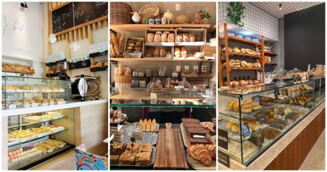 ideias de decoracao para padaria pequena