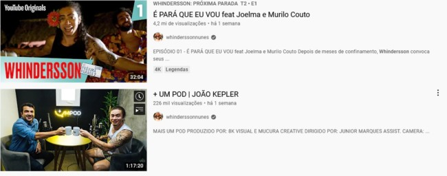dicas para criar canal no youtube