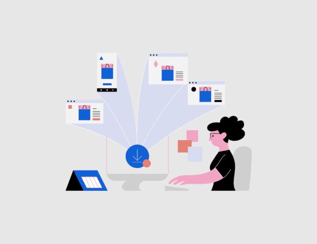 como escolher plataforma para loja virtual