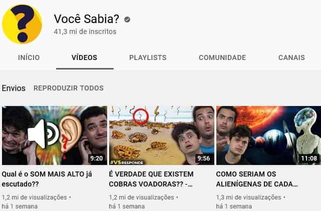 dicas para melhor views no youtube