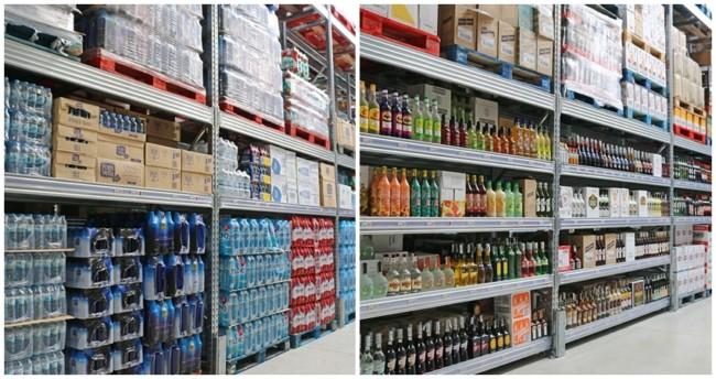 dicas para escolher nomes de distribuidoras de bebidas