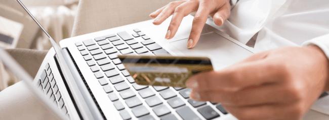 dicas para etapa de pagamento em loja virtual