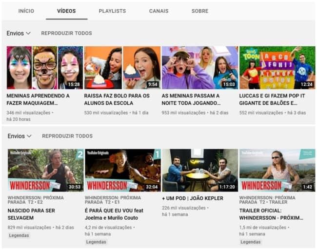 como fazer canal do youtube crescer