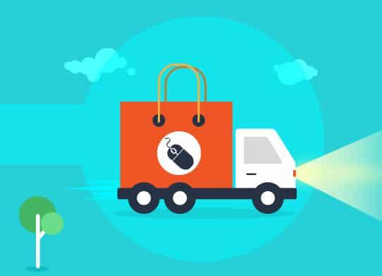 dicas de logistica para loja online