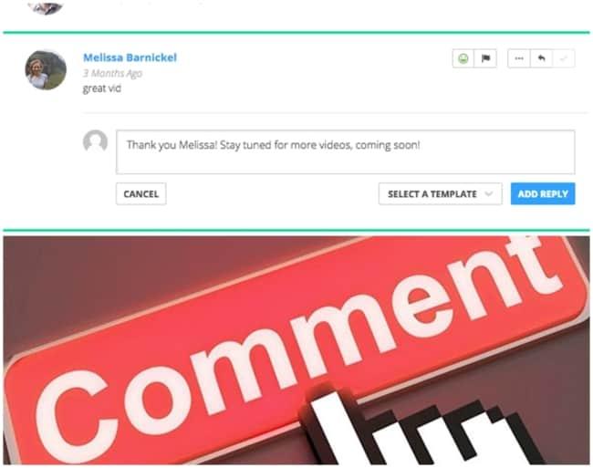 dicas para melhorar engajamento de videos no youtube