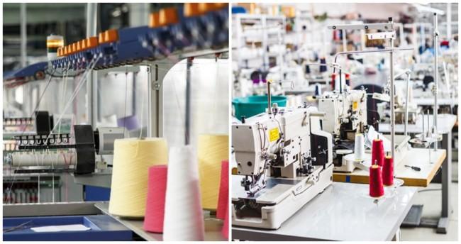 investimento para montar fabrica de costura