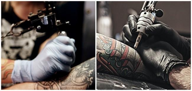 lista de nomes para estudios de tattoo