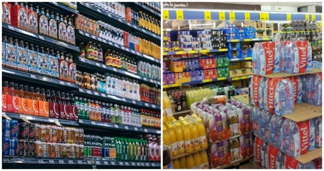 nomes simples para distribuidora de bebidas