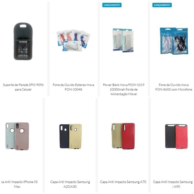 onde comprar acessorios de celular para revenda