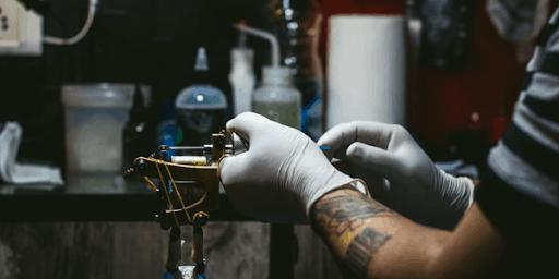 nomes em ingles para estudio de tatuagem