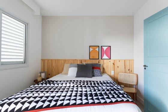 cor cinza claro para quarto