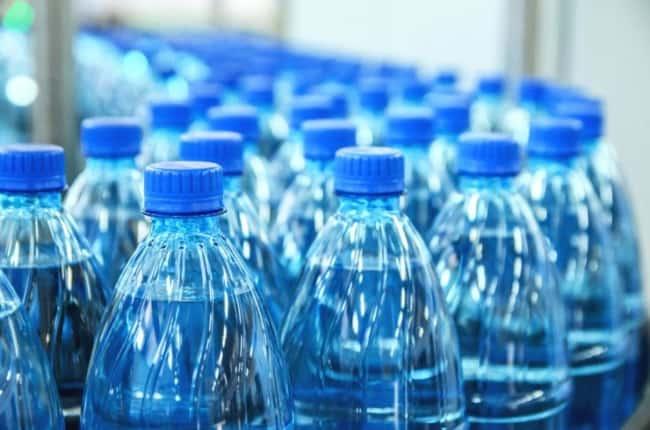 como comprar agua mineral no atacado
